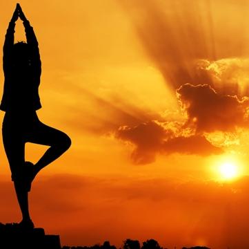 Új jógaórák a héten és időpont változás!