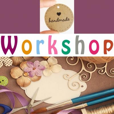 Workshop - tanfolyam